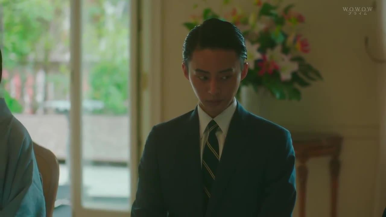 Karei naru Ichizoku (2021)