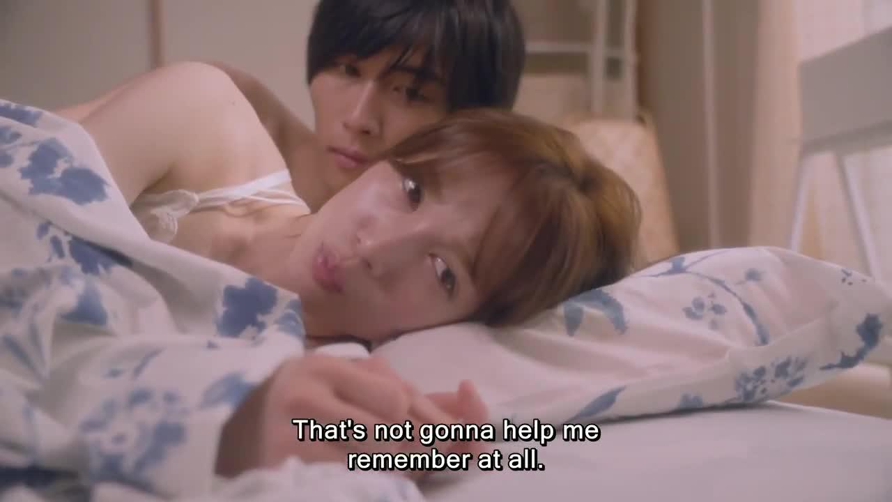 Chijo no Kiss (2021)