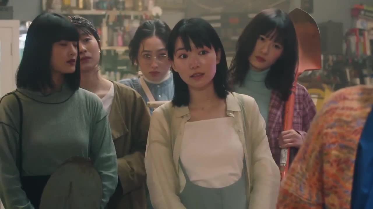 Tantei☆Hoshikamo (2021)