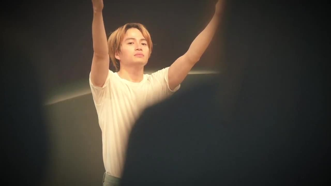 Itaike ni Koishite (2021)