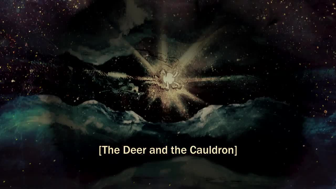 The Deer and the Cauldron (2020)