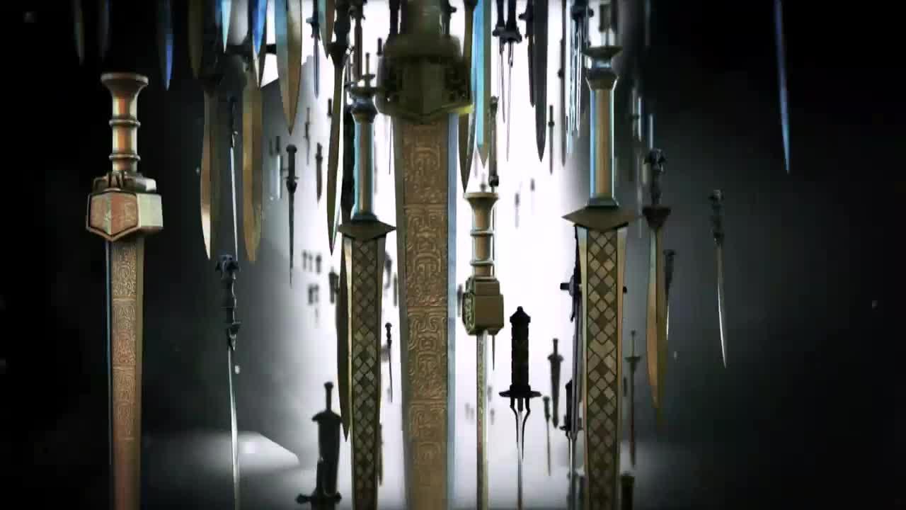 Sword Dynasty