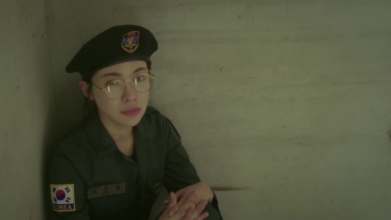 Oh My Captain (2018)