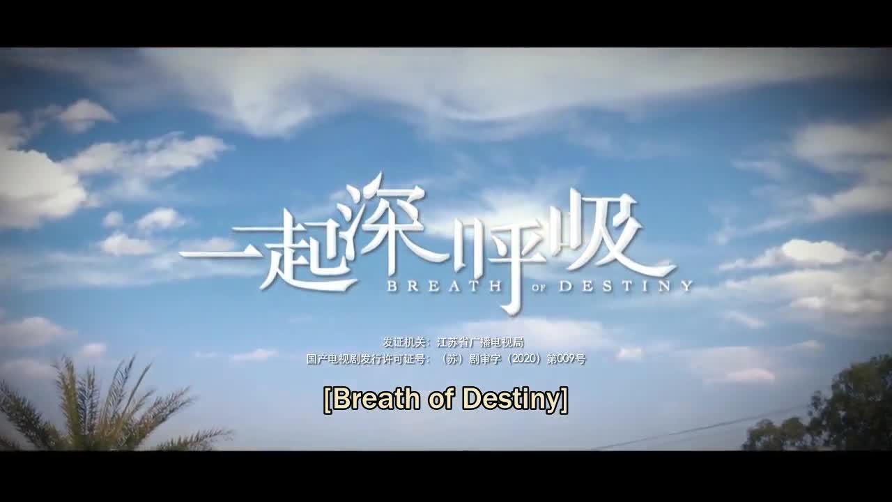 Breath of Destiny (2021)