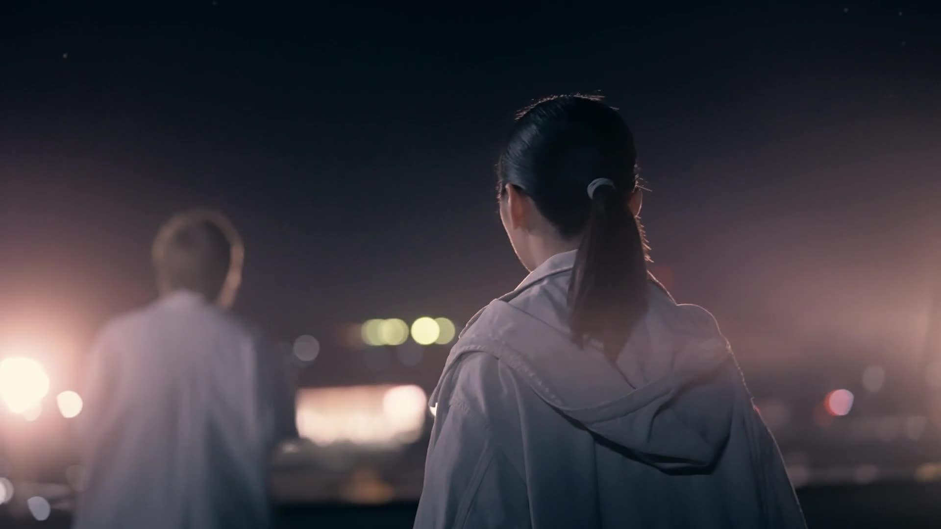 Hoshi ni Naritakatta Kimi to (2021)