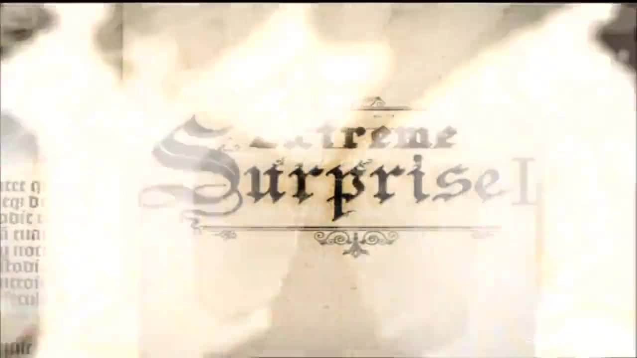 Mystic TV Surprise