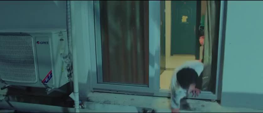 Meet By Window (2021)