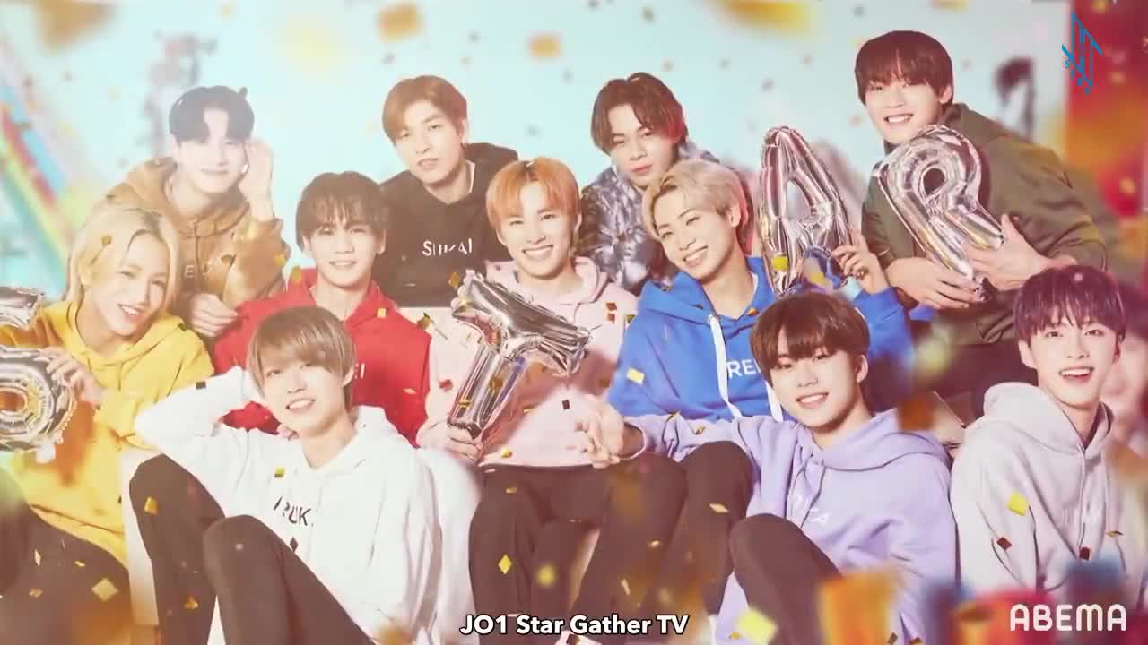 JO1 Star Gather TV