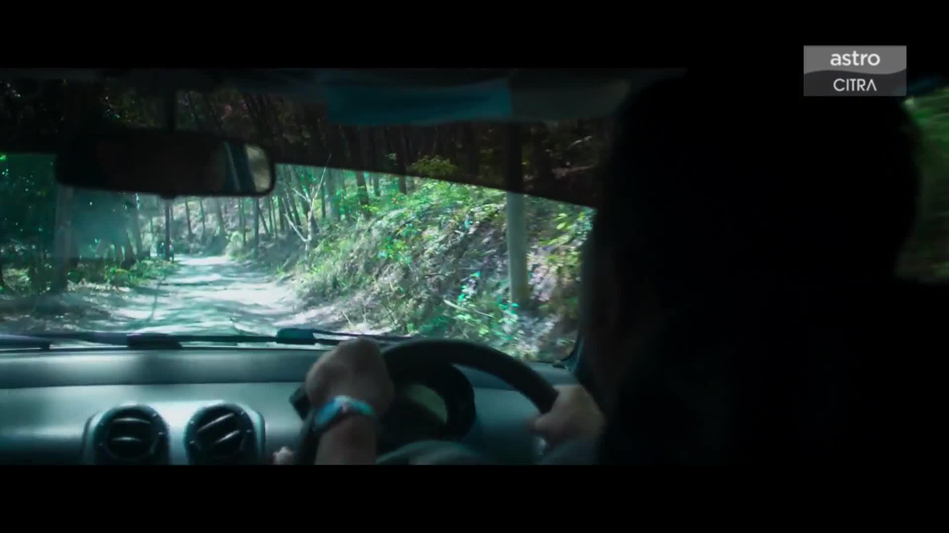 Kampong Pisang Bersiri-siri