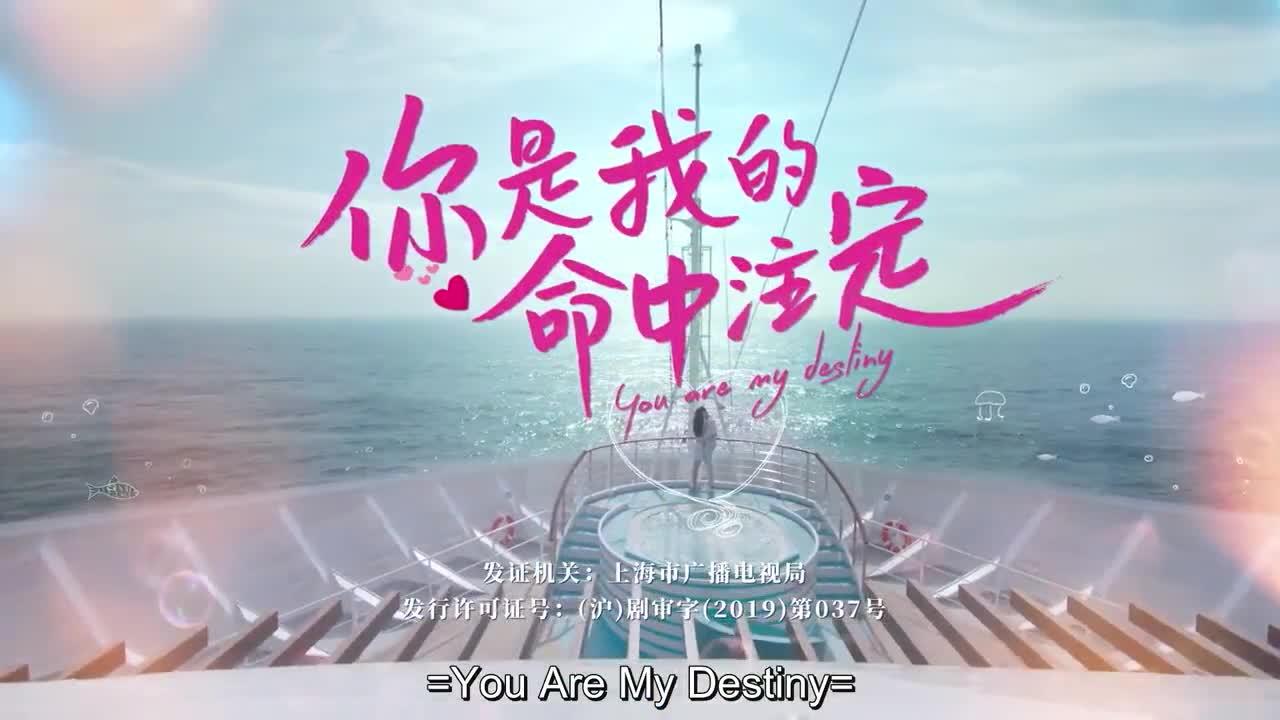 You Are My Destiny (2020)
