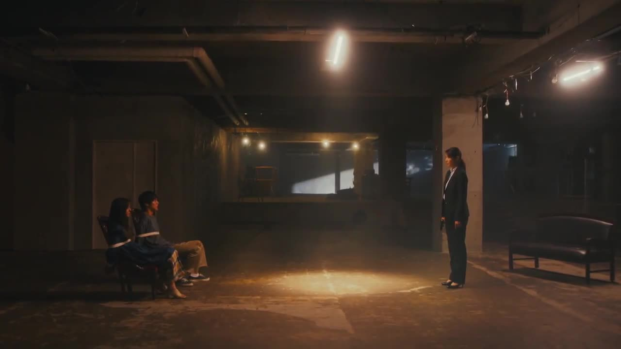 Boku no Satsui ga Koi o Shita (Hitman in Love) 2021