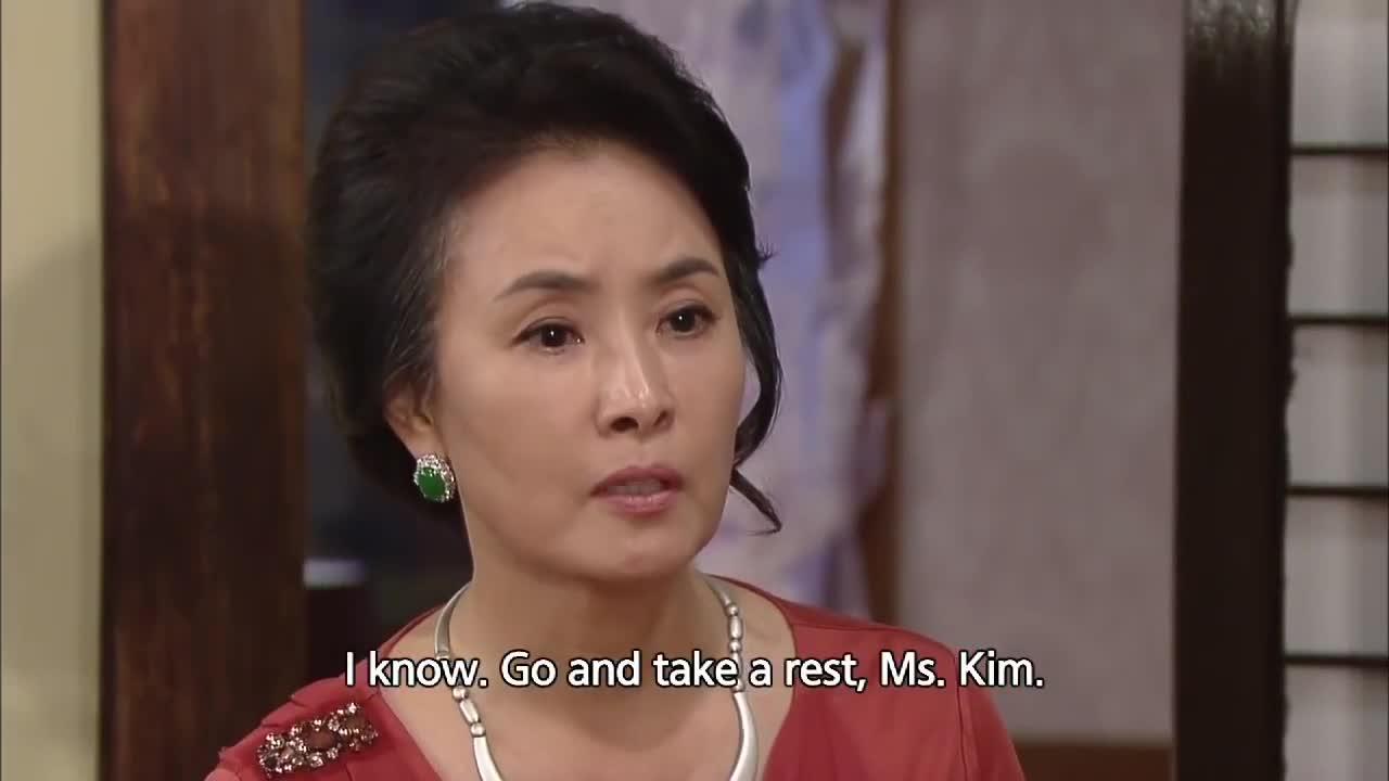 TV Novel: Eun Hui