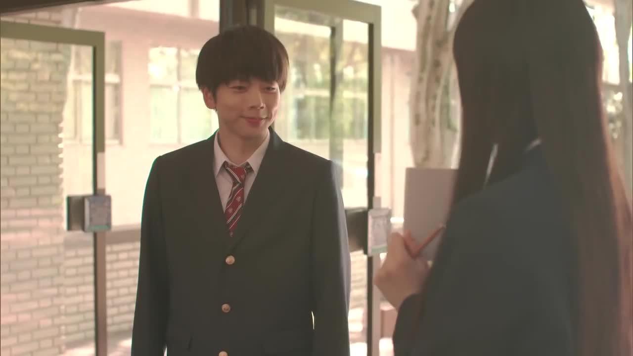 Komi-san wa, Komyushou Desu (2021)