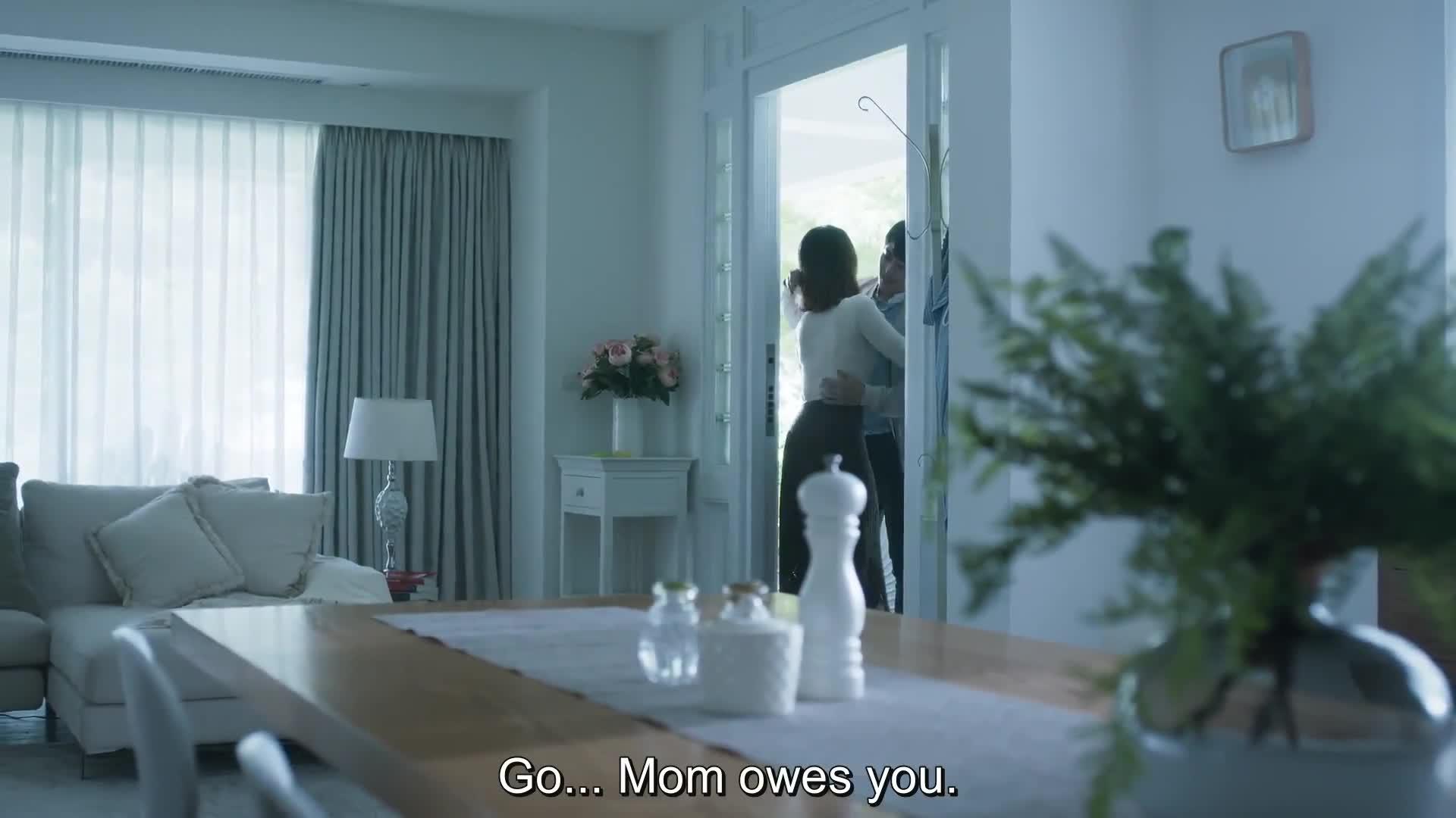 We Best Love: Fighting Mr. 2nd (2021)