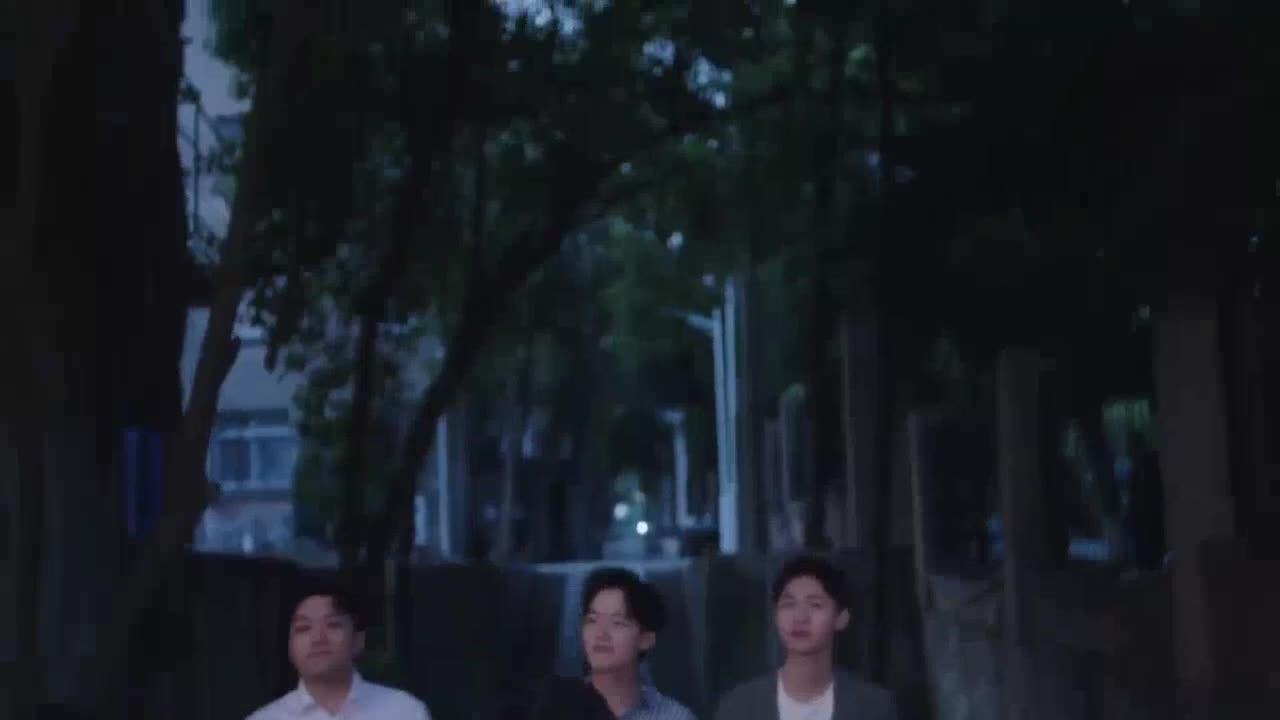 Lovely Us (2020)