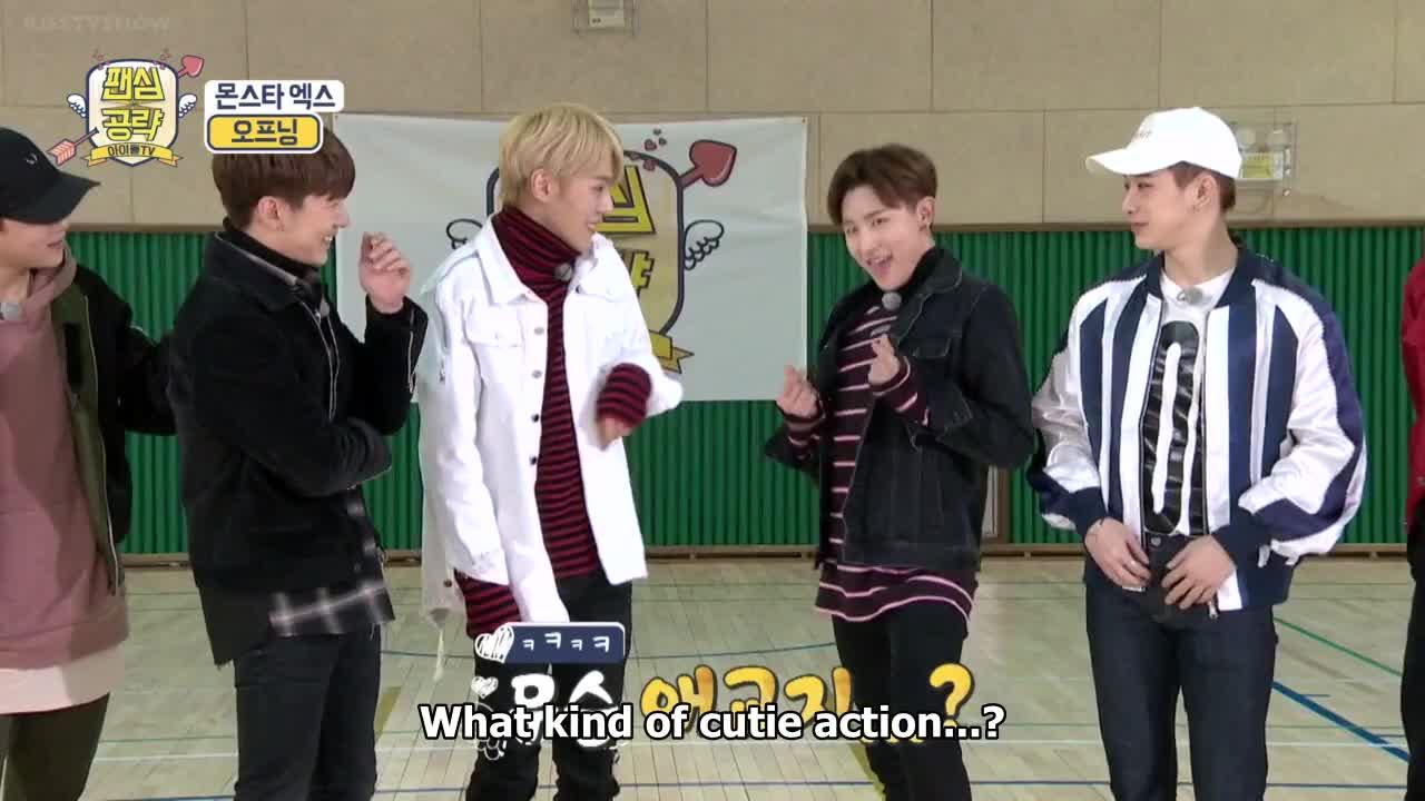 Fan Heart Attack Idol TV