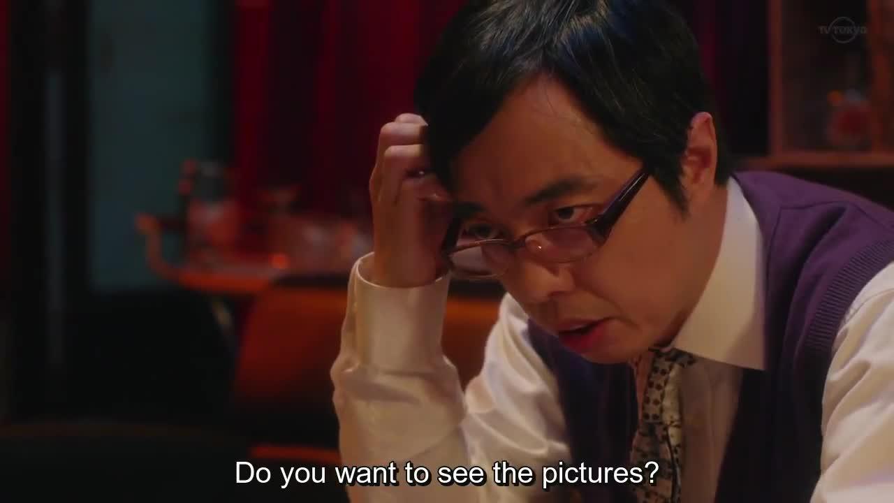 Soaking Wet Private Detective Hagoromo Mizuno (Bishonure Tantei Mizuno Hagoromo)