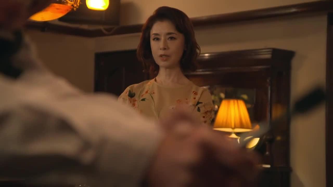 Saikou no Obahan Nakajima Haruko