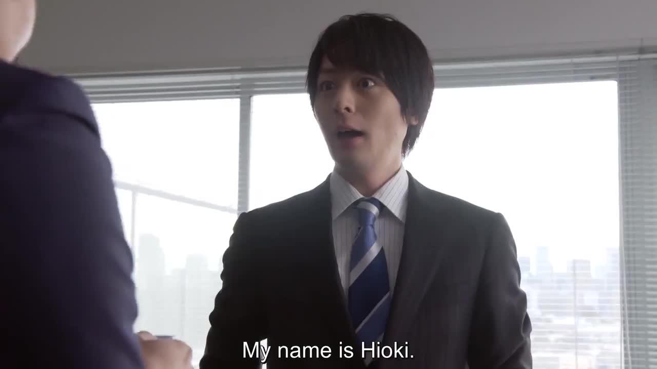 Oh! My Boss! Koi wa Bessatsu de