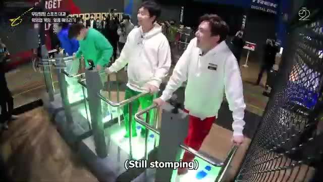 Over 2PM - Wild Six