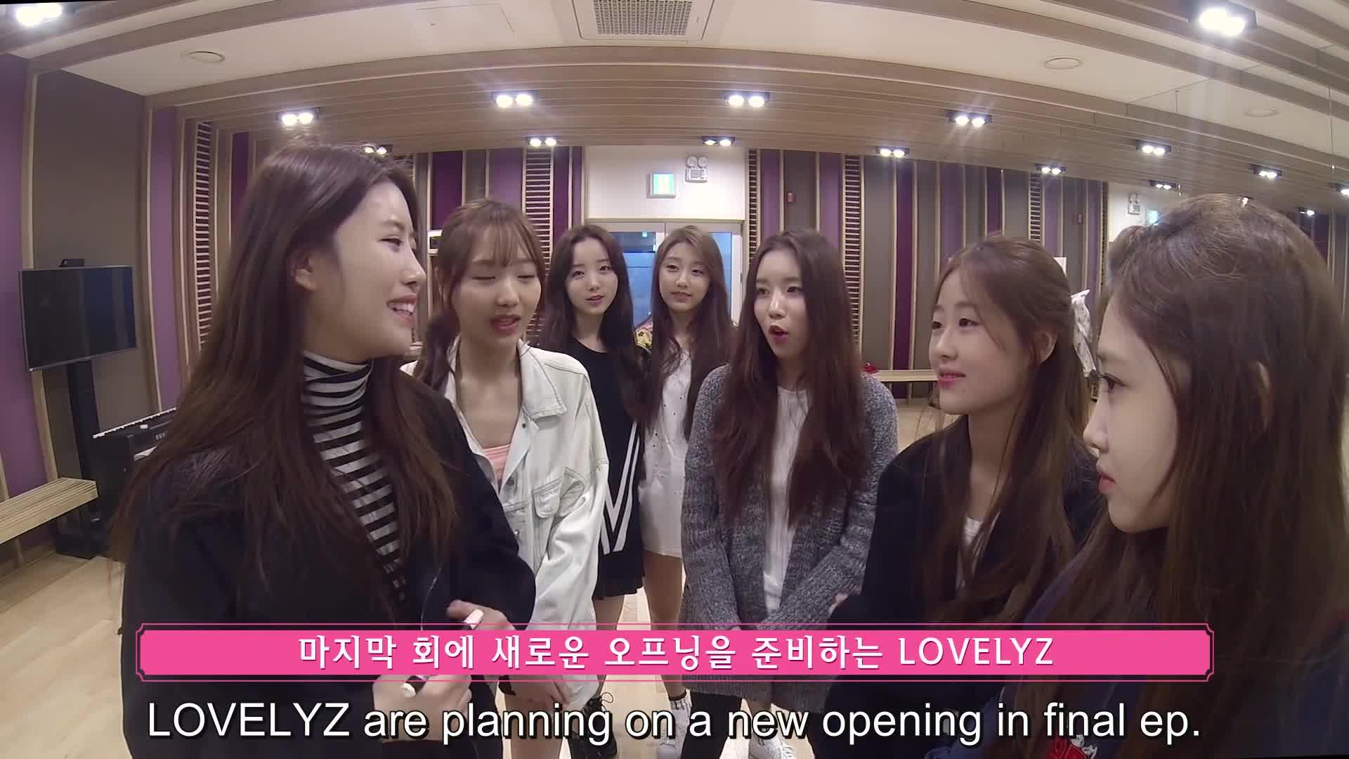 Lovelyz Diary: Season 2