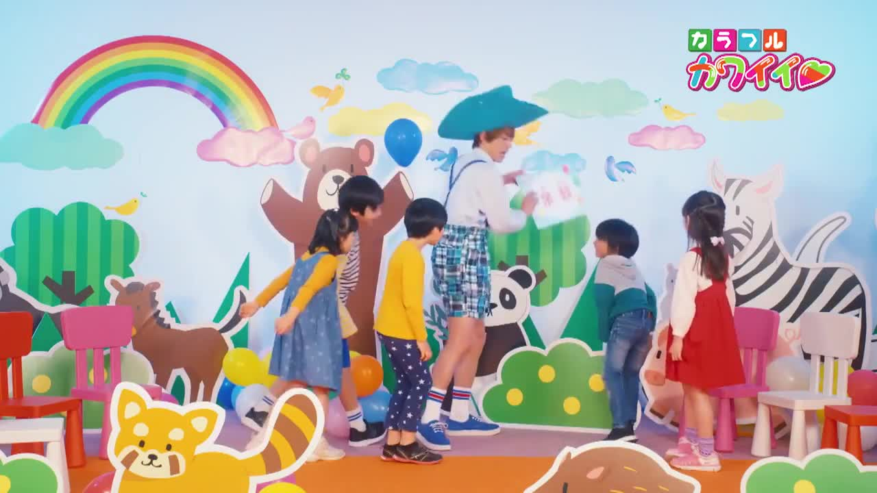 Colorful Love: Genderless Danshi ni Aisareteimasu (2021)