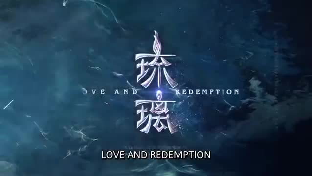 Love and Redemption (2020)