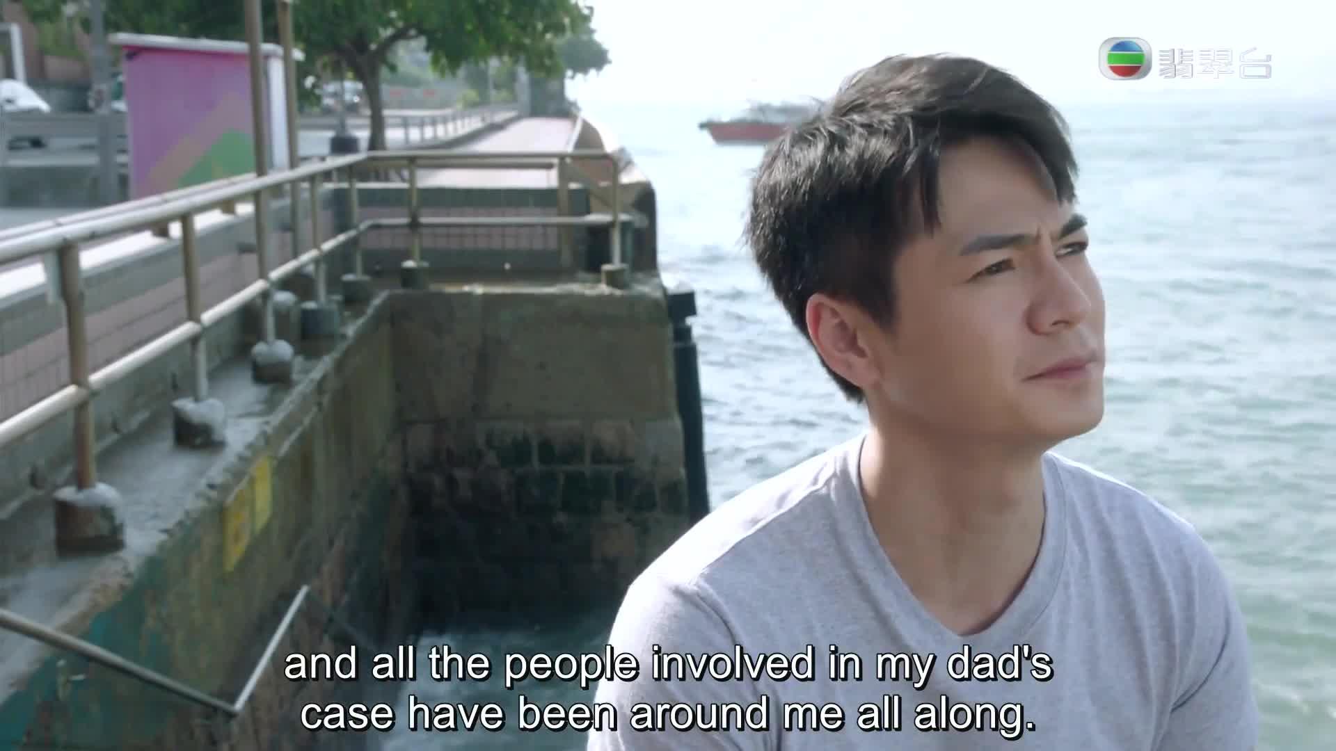 The Witness (HK 2020)