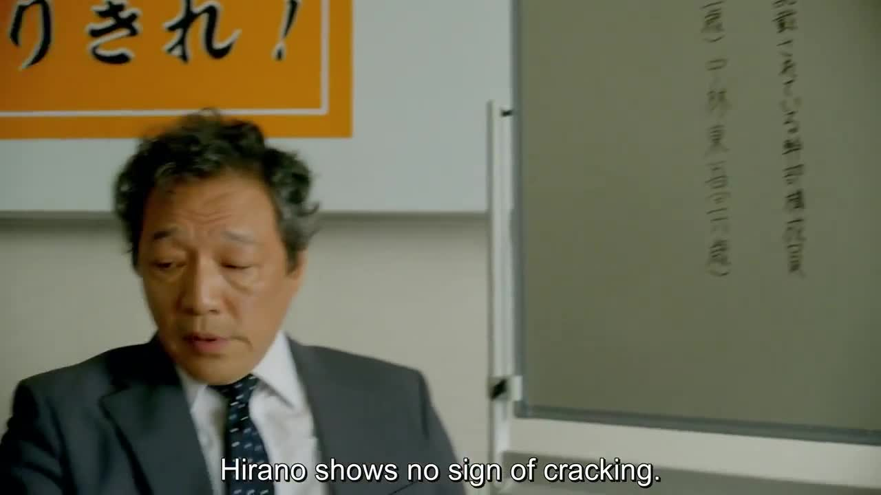 Oretachi wa Abunakunai ~ Cool ni Saboru Keijitachi (2020)