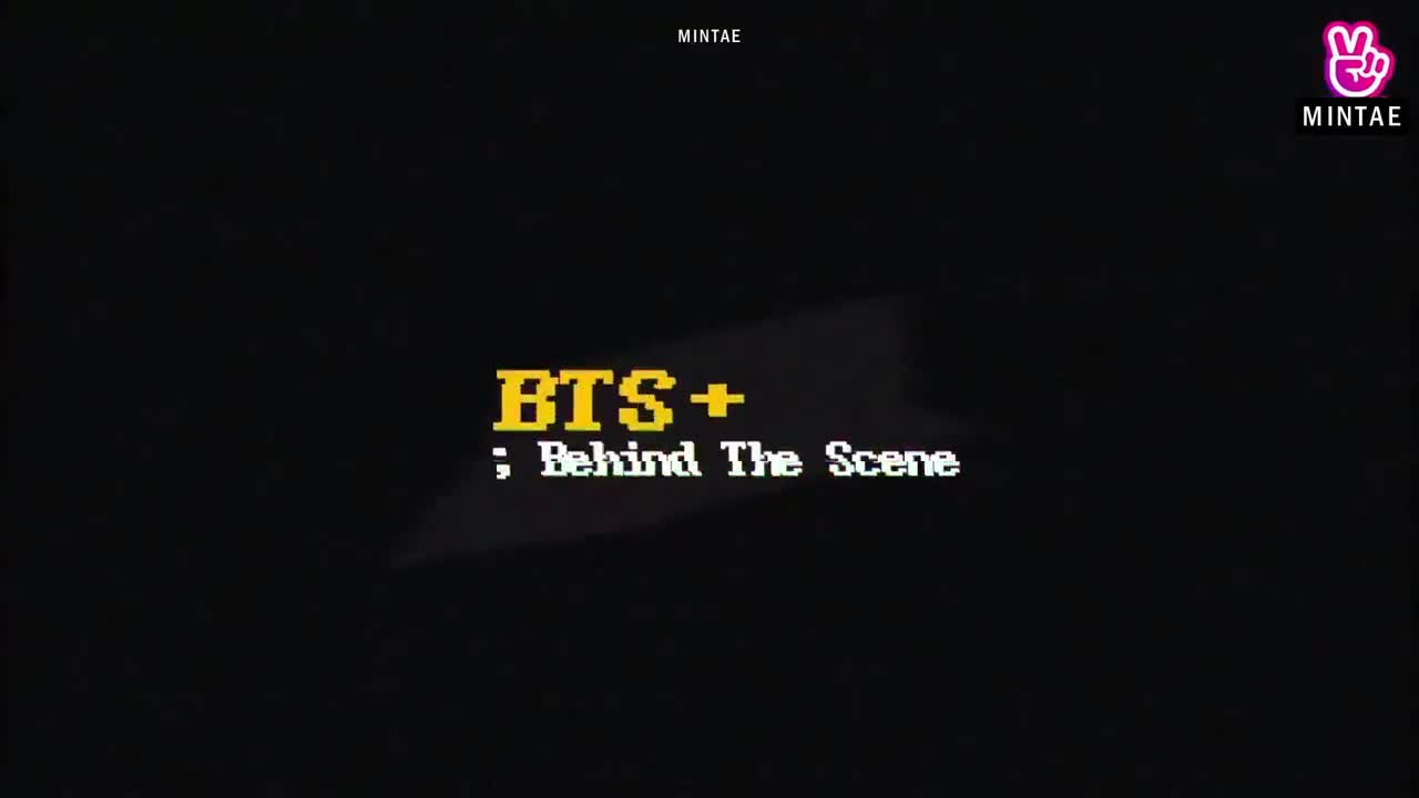 Run BTS: Behind the Scenes