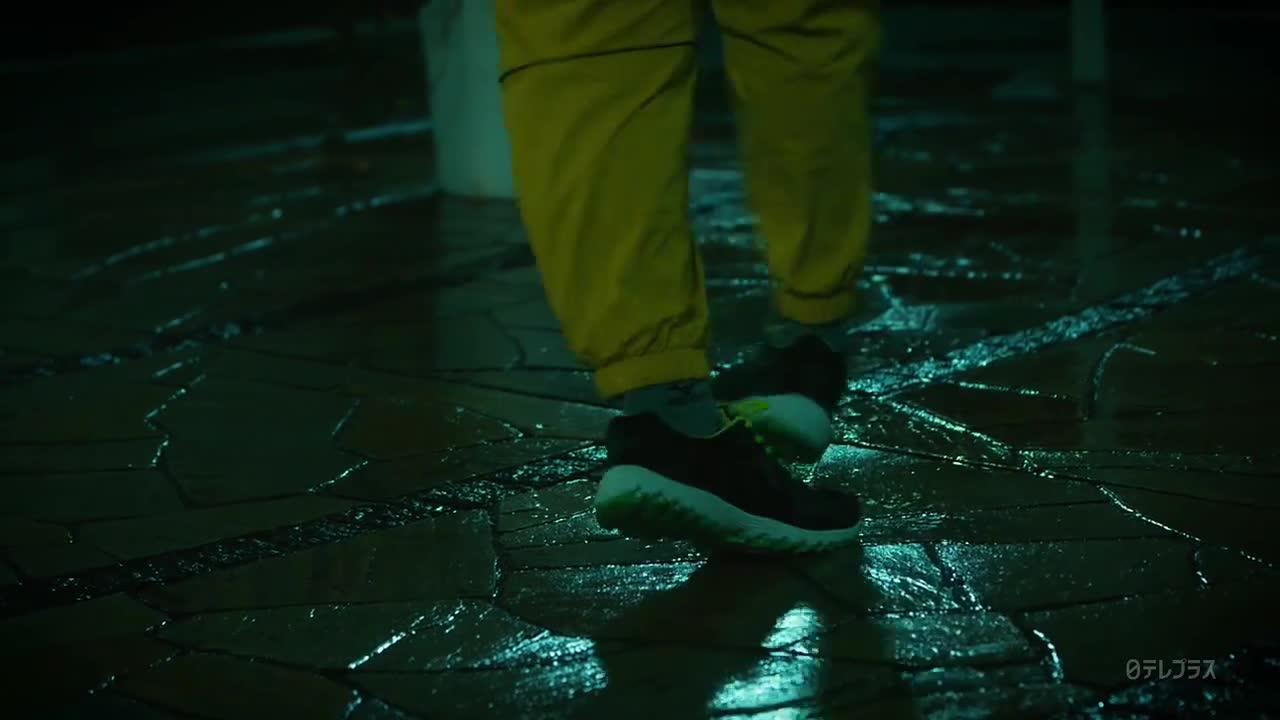 King of Dance (2020)