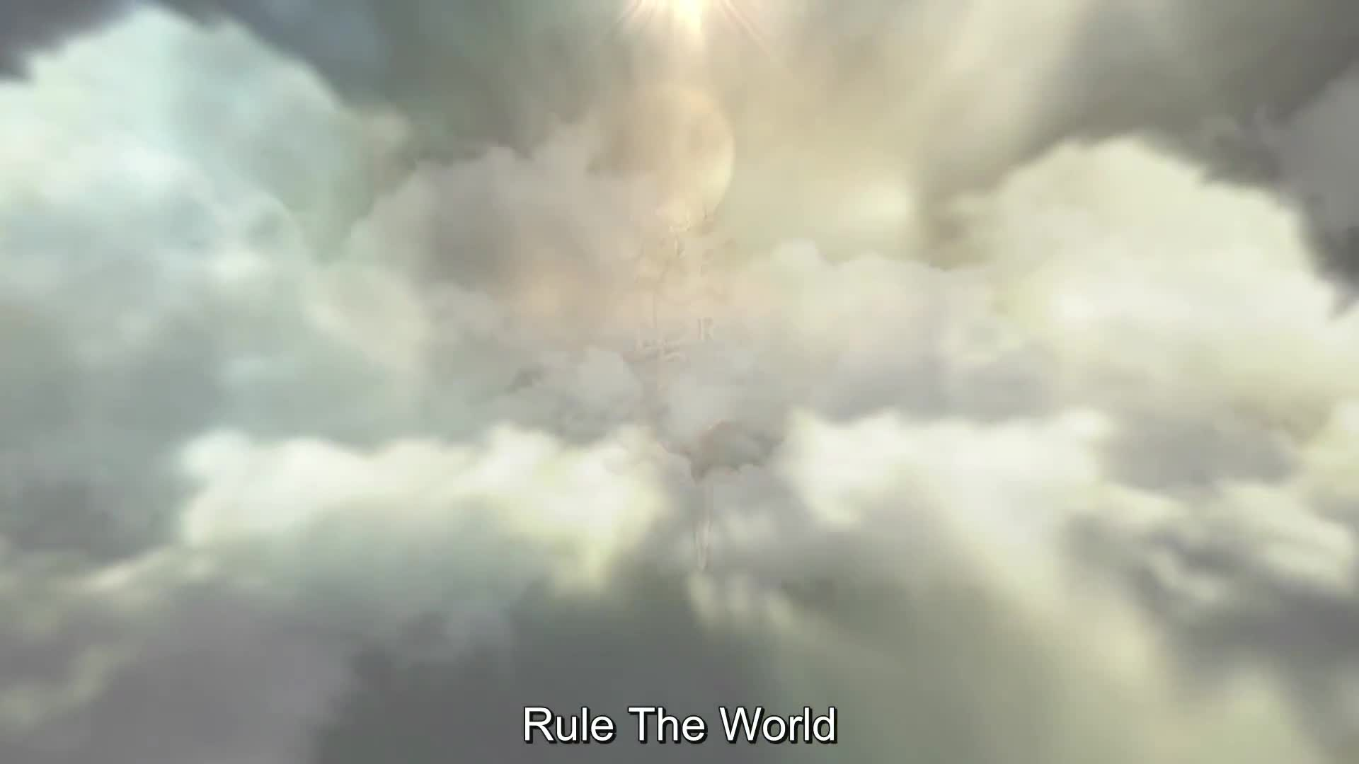 Rule the World