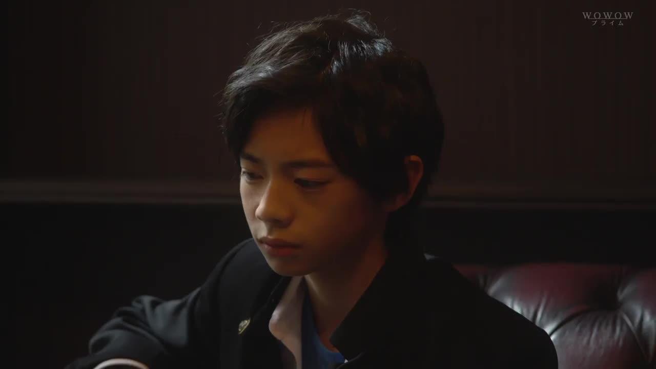 Bungo Shounen! Johnny's Jrs de Meisaku wo Yomitoita