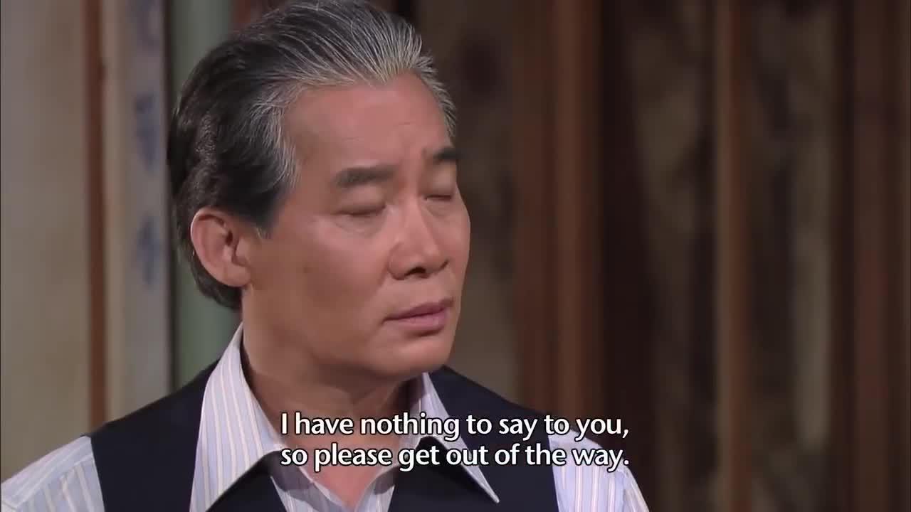 TV Novel: Samsaengi