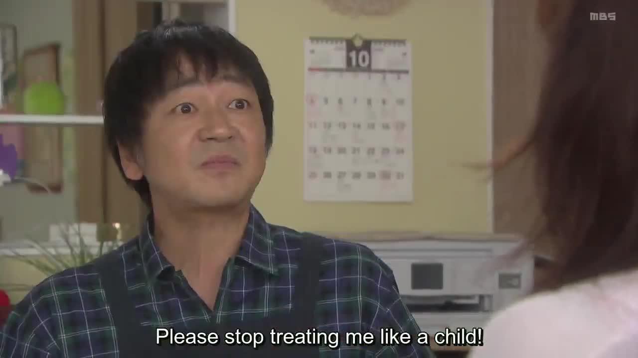 Watashi no Kaseifu Nagisa-san Special