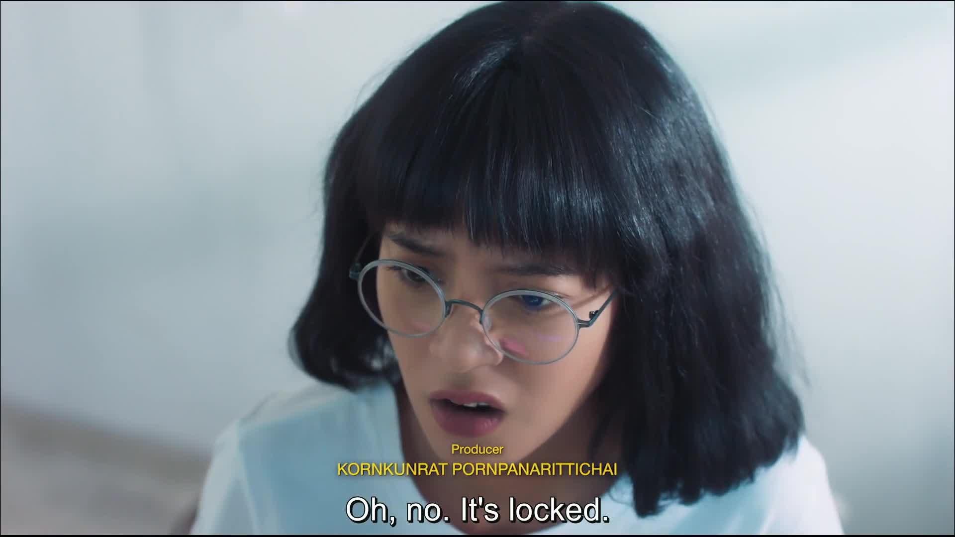 Let's Eat (2021)