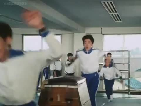 Kousoku Sentai Turboranger