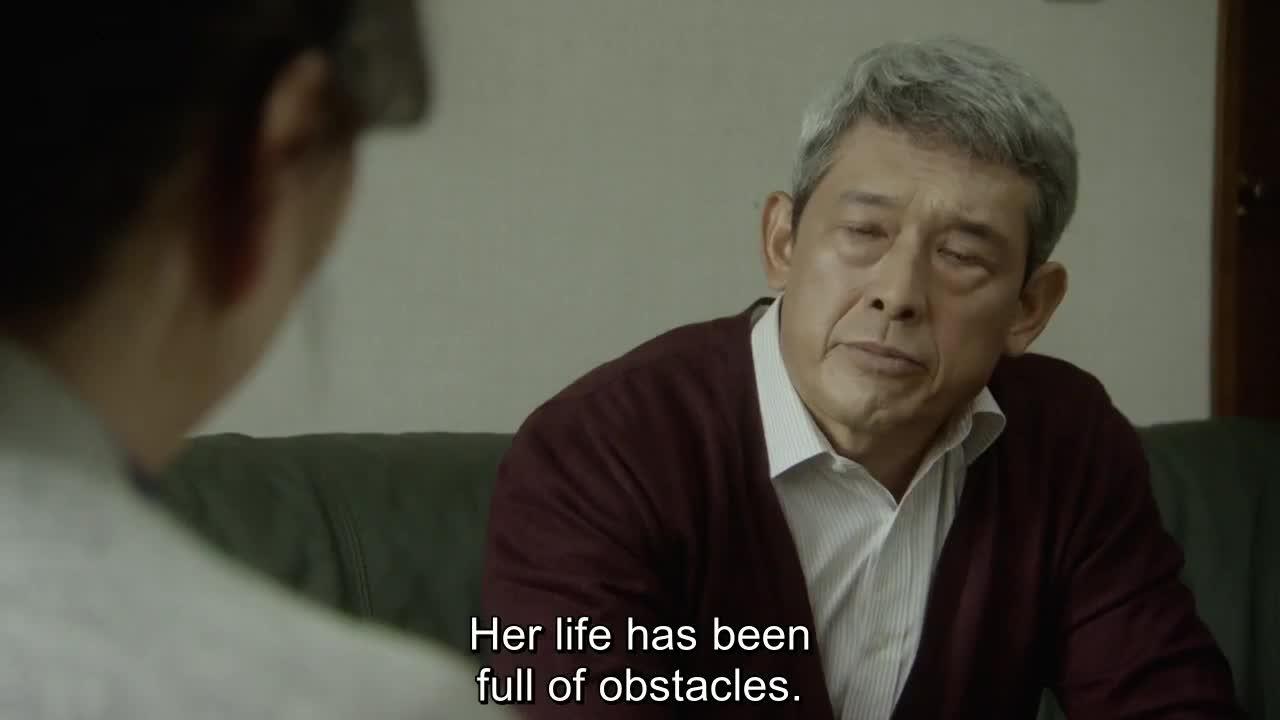 Sakura no Oyakodon: Season 3