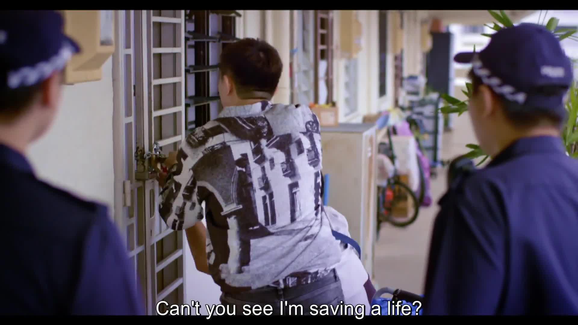 The Heartland Hero (2021)