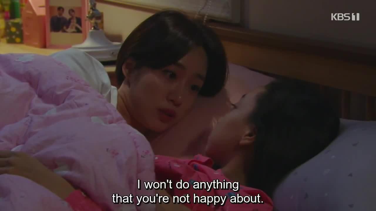 Be My Dream Family (2021)