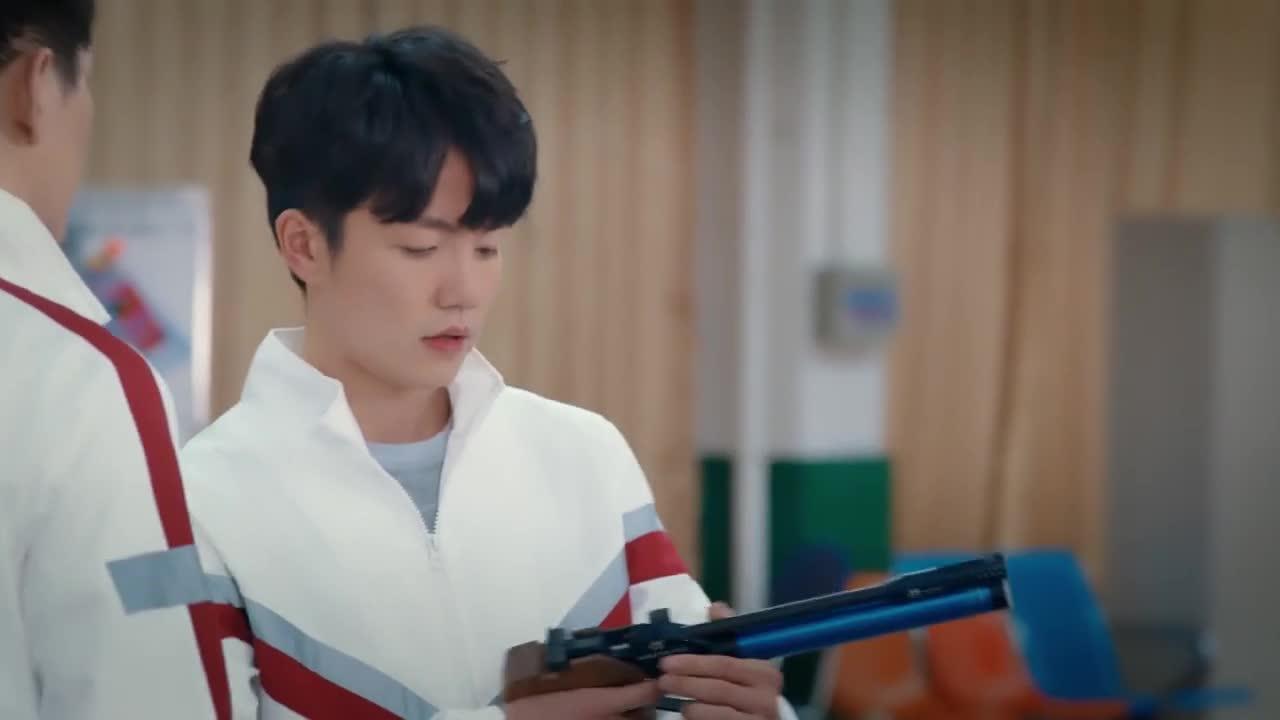 Precise Shot (2020)