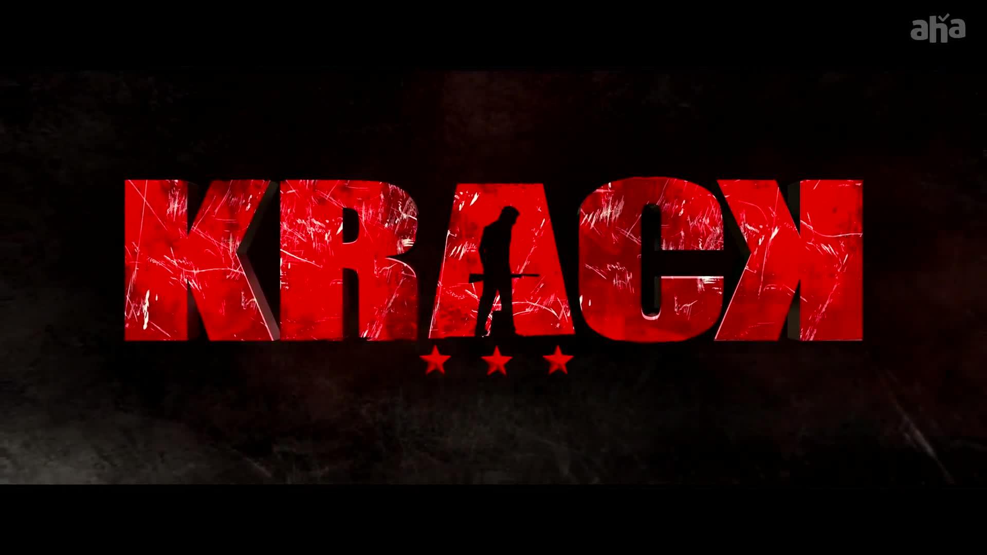 Krack (2021)