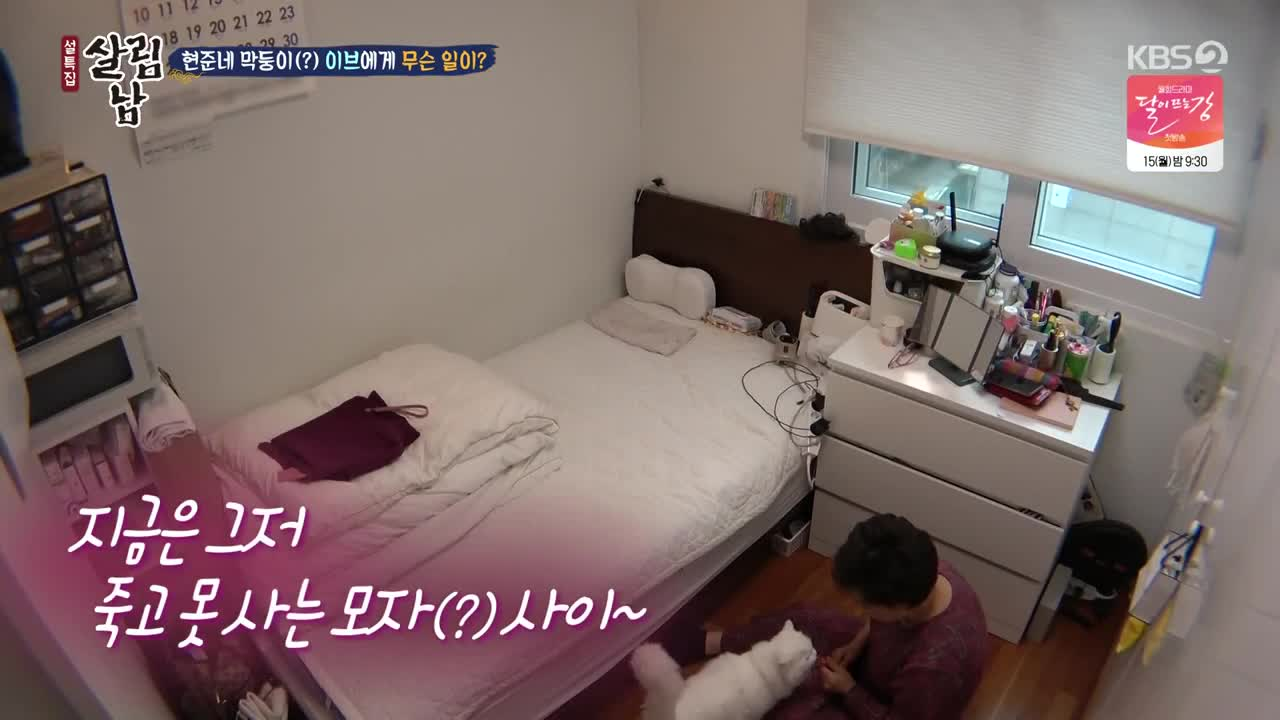 Housekeeping Men Season 2