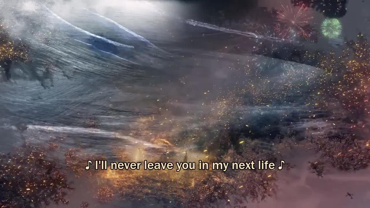 Miss the Dragon (2021)