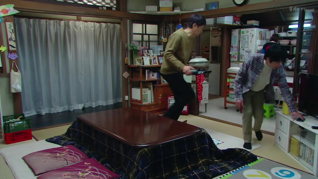 Kansatsui Asagao 2