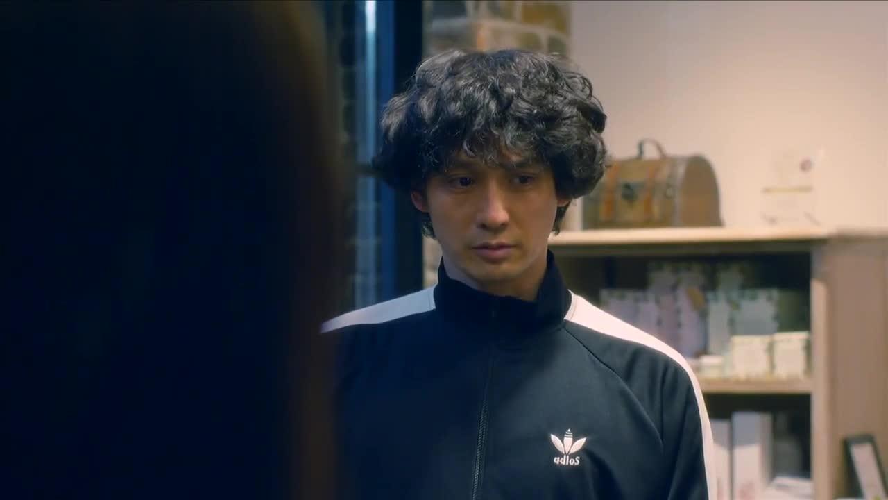 Riso no Otoko (2021)