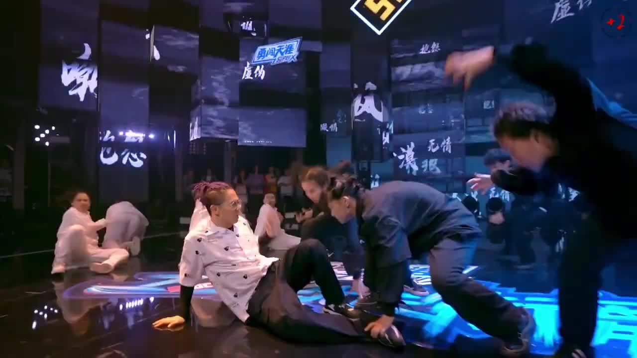 Street Dance of China: Season 3