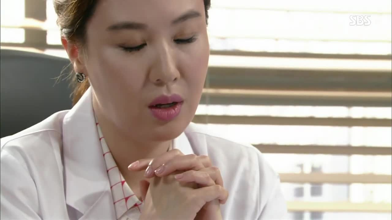 Cheongdamdong Scandal